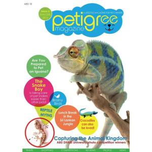 PETIGREE MAGAZINE