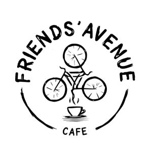 Friends Avenue Cafe