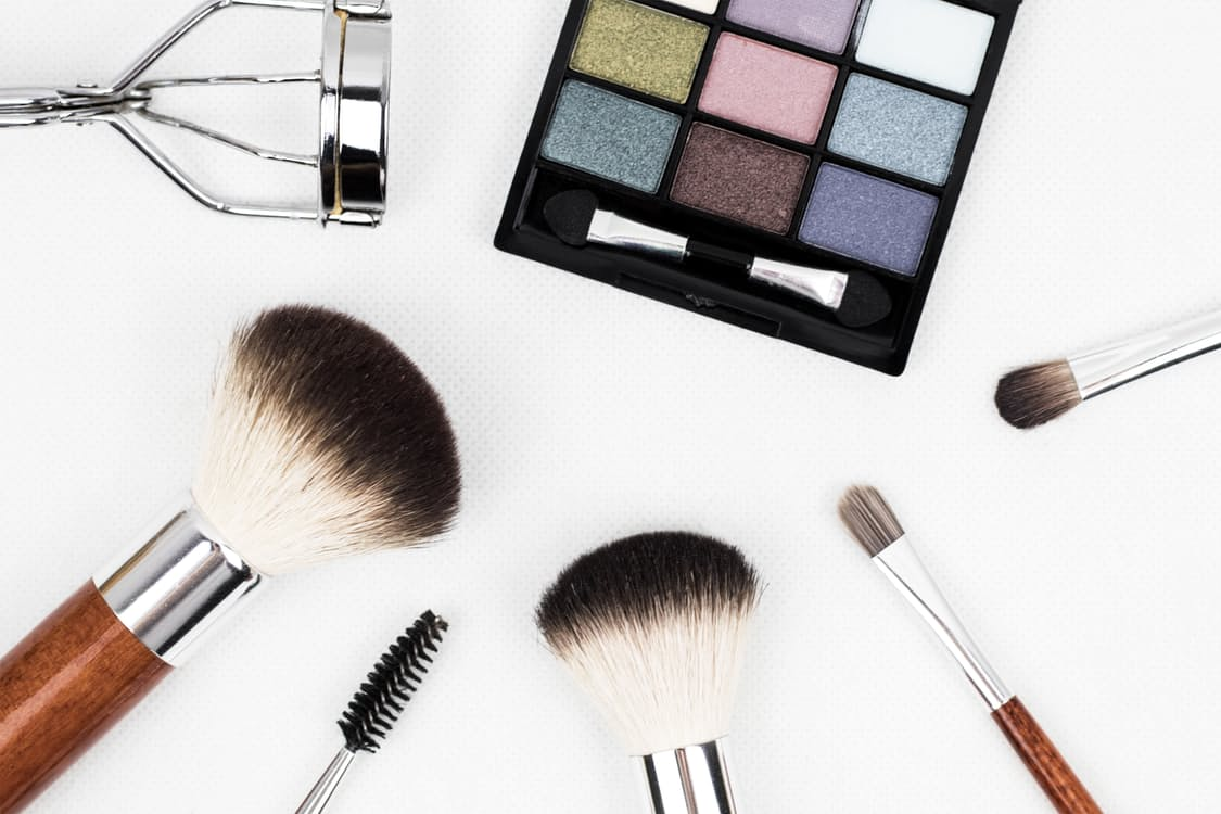 Makeup and beauty trends 2017